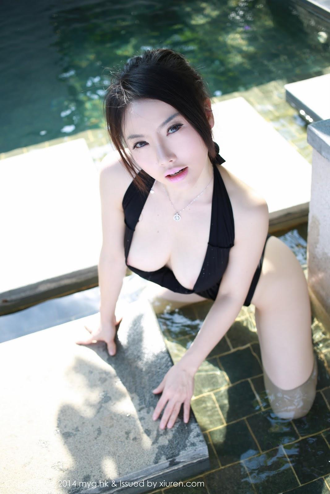40040 103 - MYGIRL VOL.30 Photo Nude Hot Sexy