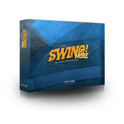 ProjectSAM - Swing More! KONTAKT Library