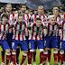 محكمة التحكيم الرياضية تعاقب أتليتكو مدريد