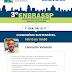 Leonardo Valverde, participará do ENBRASSP em Goiânia-GO