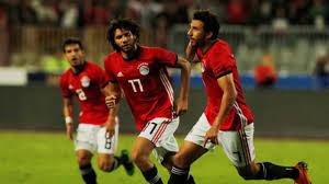 موعد مباراة مصر ونيجيريا الودية الثلاثاء 26-3-2019 والقنوات الناقلة