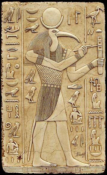 Az Atlantiszi Thoth smaragdtáblái: XIII. Smaragdtábla - Élet és Halál kulcsai