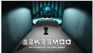 Eekemoo – SPlimters of the Dark Shard gameplay