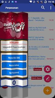 Custom Rom Merah Putih Os (Rom MPOS) for Mito A68
