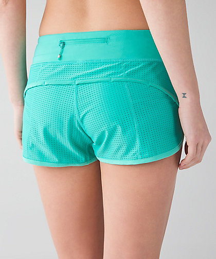 lululemon mesh-speed-short