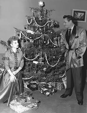 EBL Vintage Hollywood Christmas