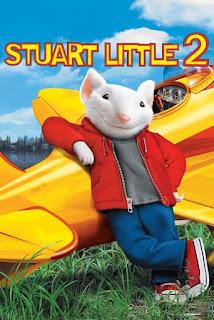 Stuart Little 2 – ŞORICELUL FAMILIEI 2 Dublat în Română