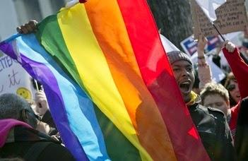 Iglesia Católica de Brasil a favor de unión civil gay