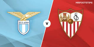 Match Lazio vs Sevilla live streaming TV