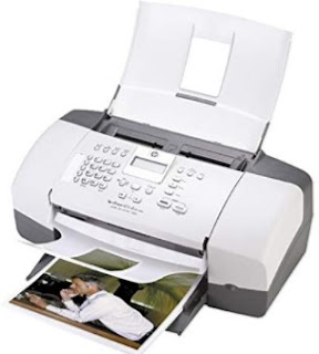 HP OfficeJet 4215 All-in-One Télécharger Pilote