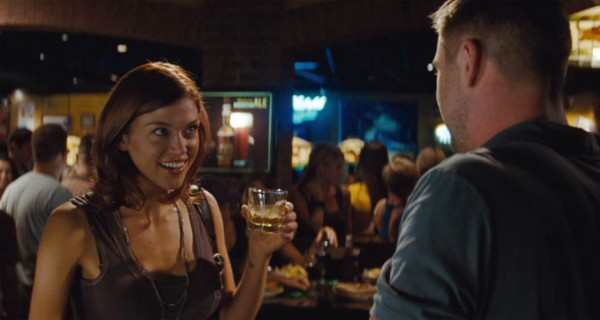 Adrianne Palicki S The Target In Two New Red Dawn Clips Punch Drunk Critics