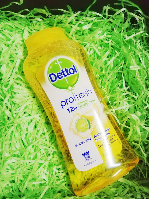 Dettol Profresh