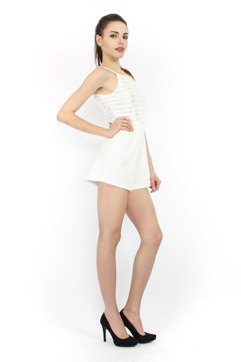 LD463 White