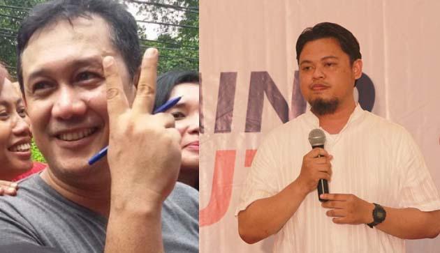 Muhammad Jibriel Bantah Kebohongan Denny Siregar Soal Abu Jibril dalam Maklumat #2019GantiPresiden