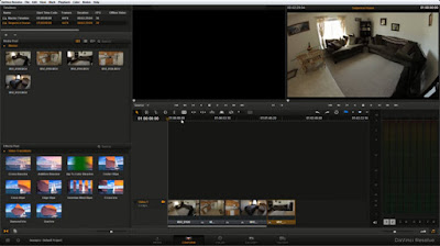 Download Aplikasi Davinci Resolve Lite