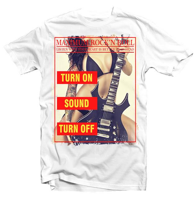 sexy tshirt design