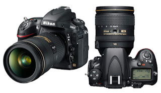 Harga dan spesifikasi lengkap Kamera DSLR Nikon D3300
