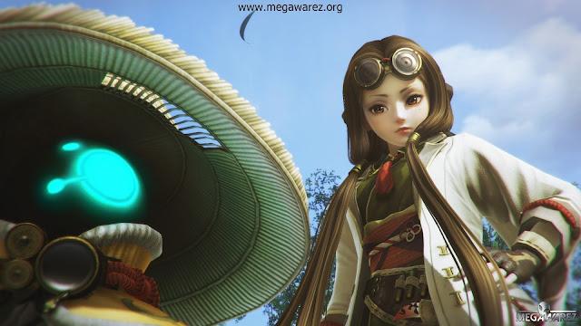 Toukiden 2 pc imagenes