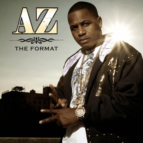 AZ - The Format (Special Edition)  Cover