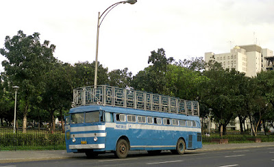 Matorco Double deck buses