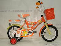 Sepeda Anak RedFox 12 Inci