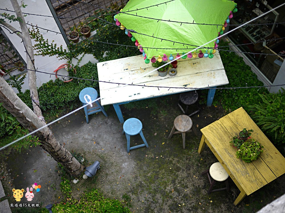 P1230919 - 范特喜微創文化│誠品綠園道附近的范特喜綠光計畫