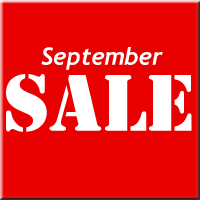 September Office Desk Sale at OfficeAnything.com