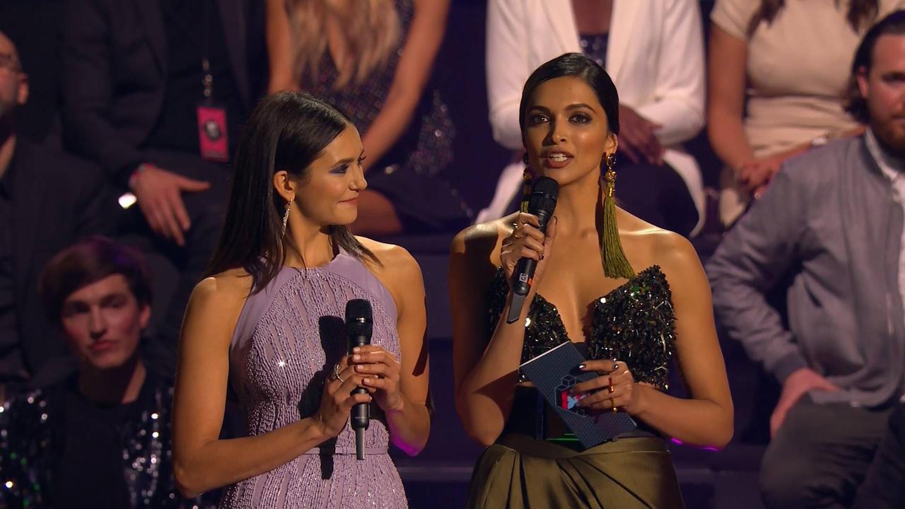 TV Yang Menyiarkan MTV EMA 2016 Hari Ini di Parabola