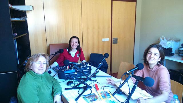 Radio, Encuentros en Sintonía, Angosta Di Mente