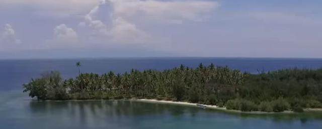 Pantai Balean