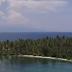 Sejuknya Pantai Balean, Kabupaten Banggai