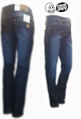 celana jeans skinny bandung premium