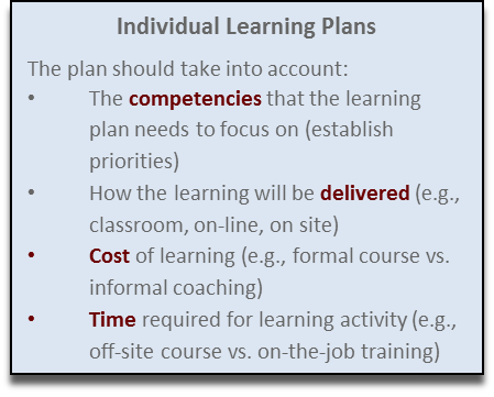 Individual Needs Of Learning Russian 96
