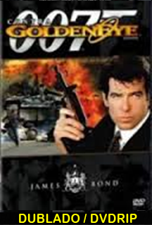 Assistir 007 Contra GoldenEye 17 Dublado