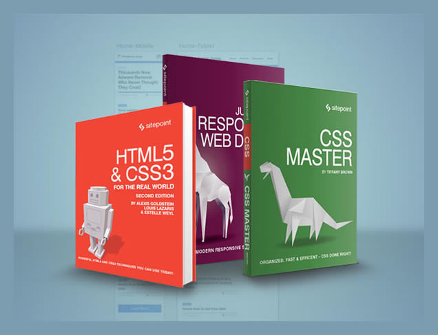 Ultimate Web Development eBook and Course Bundle Discount
