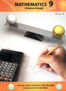 Free download Mathematics textbook class 9th pdf ~ Punjab Text Books