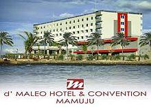 LOWONGAN KERJA (LOKER) MAMUJU GRAND MALEO HOTEL & CONVENTION MEI 2019