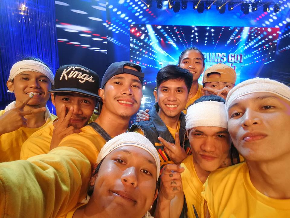 Will Xtreme Dancers from Koronadal City become this year's PGT grand champion?