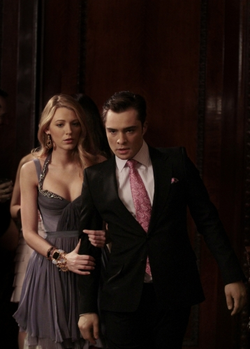 Gossip Girl  The Princesses and the Frog  Episode and Fashion Recap 3b97fb810