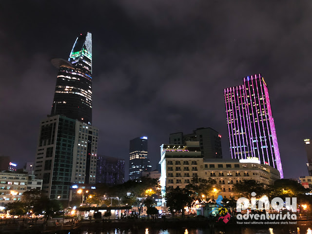 Tourist Spots and Attractions in Ho Chi Minh Vietnam
