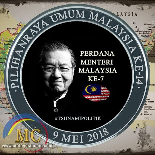 Syiling Mahathir