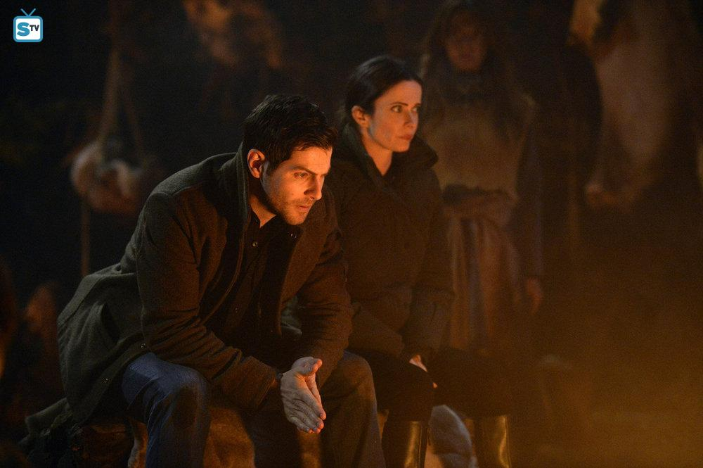 Grimm - Where The Wild Things Were - Advance Review + Teasers