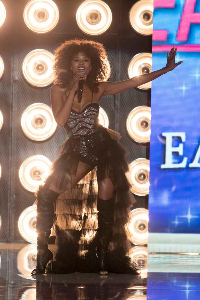 aad45eb130 Στην βράβευση αυτής της εβδομάδας για την βασίλισσα του στύλ στο Gala του  My Style Rocks Greece εμφανίστηκε η Shaya