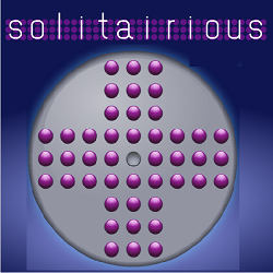 Solitairious Game