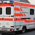 Reisholz - Reisebus kollidiert mit Pkw - 70-Jähriger schwer verletzt - Ursache unklar