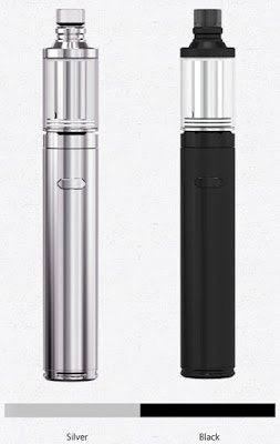 A Brand New Starter Kit Form Wismec - Vicino