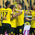 Los futuros crakcs del Borussia Dortmund