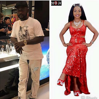 Nigerian Man reacts to his wife's statement on breaking off their Marriage(See Full Details)