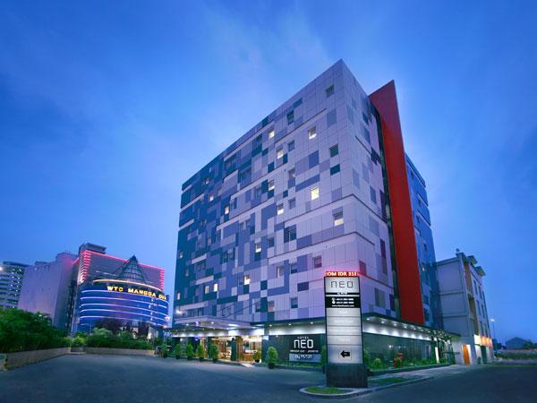 Hotel Neo Mangga Dua Square