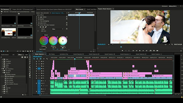 Adobe Premiere Pro CC 2018 12.1.1.10 Full Version_2